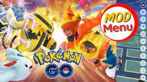 Pokemon GO Mod Apk   Hack (No Root, GPS Joystick) Android  Pokemon go spoof  2021