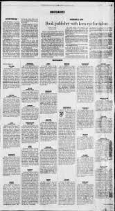 Pittsburgh Post-Gazette from Pittsburgh, Pennsylvania on January 19, 2001 ·  Page 62