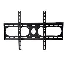 flat tv mount 23 37 lockable tilt slim type