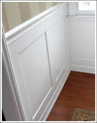 wainscoting for cote style