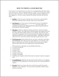 cover letter Excellent Resume For Recent Grad Business Insider Bi Graphics  Goodresumehow to write up a ...
