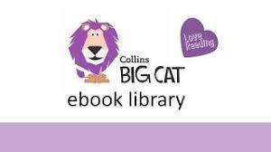 Collins Big Cat Ebook Library
