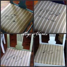 impressive idea seat cushions for dining chairs stenciling chair cote in the oaks to custom room
