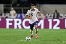 USA vs. Qatar, 2021 Gold Cup semifinals ...