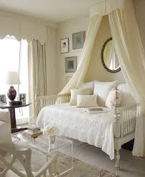 Best of Canopy Curtains For Twin Bed Decor with Best 20 Canopy Bed ...