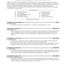 Cover Letter For Resume Elegant Example Executive Or Ceo Picture