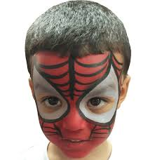 bronx face painting