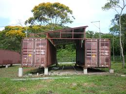 Find Shipping Container Homes, 20 ft container, 40 ft container, ISBU in  your area!