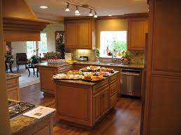 Wooden Floor Kitchen Wood Floor Kitchen Home Design Inspiration