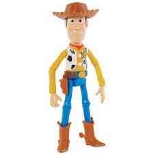 woody basic action figure disney pixar