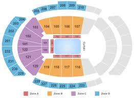 Fleetwood Mac Sprint Center Seating Chart Disney On Ice Road Trip Adventures Tickets Thu Mar 26