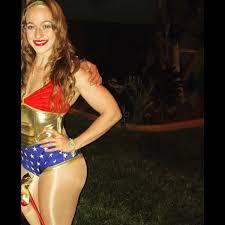 Wonder Woman Costume 4 Piece Set. M_5b91452d34e48a69474aed05