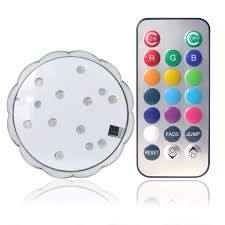 Radio Controlled Led Lights Amazon Com Tehoi Disc Golf Basket Lights Disc Sport Light