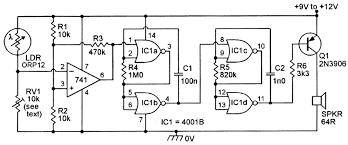 component fire alarm schematic diagram circuit page amf control burglar alarm circuit diagram using ic 555 at Sample Schematic Diagram For Alarm