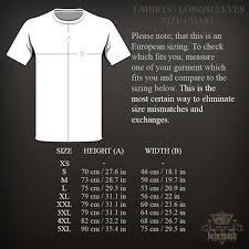 By The Way Clothing Size Chart Behemoth Phoenix White Behemoth T Shirt