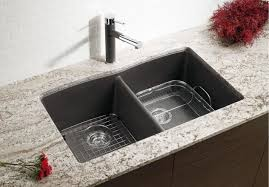 Cinder Picture Of Blanco 401402 Diamond U 2 Double Bowl Undermount  Kitchen Sink Blanco Cinder Sink A41