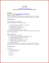 Elegant Free Resume Samples Resume Pdf