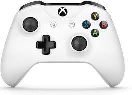 Xbox One White Light Amazon Com Xbox Wireless Controller White Xbox One