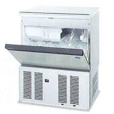 hoshizaki undercounter ice machine. Wonderful Machine Hoshizaki Ice Maker Ice Machine Variant IM55MQ Hole In 20 Kg  Air Cooled Intended Undercounter Ice Machine