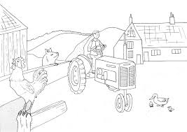 Small Picture Coloring Pages Kids Owl Coloring Pages Printable Free Barn