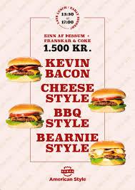 <b>American Style</b>