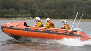 Duke of Kent honours crash death RNLI crewman John Robertson - BBC News
