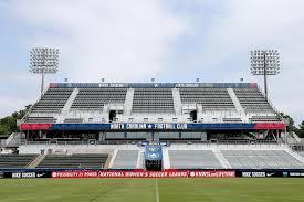 Wakemed Stadium Seating Chart Stadium