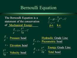 mechanical energy p e k e