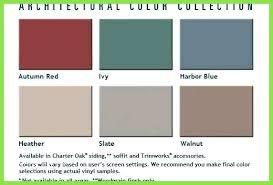 Crane Siding Colors Whatsthelatest Info