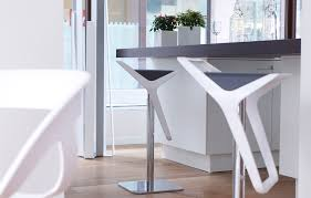 white contemporary bar stools near me  white contemporary bar