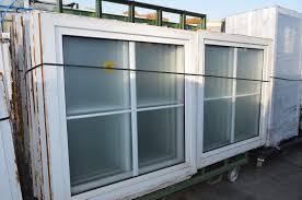 Details Zu Einflügler Sprossen Reihe 416 Fenster Gebraucht Kunststoff Doppelverglasung
