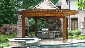 Full Size of Patio & Pergola:patio With Pergola Wonderful Patio With Pergola  22 Outdoor ...