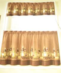 Kitchen Tier Curtains Sets Similiar Tuscan Kitchen Curtains Valances And Swags Keywords