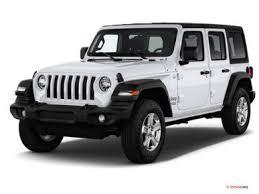 2018 jeep wrangler angular front