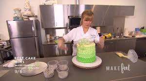 Makeful Best Cake Wins A Makeful Original Series Facebook