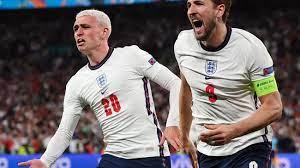 UEFA Euro 2020 - England vs Denmark - Live
