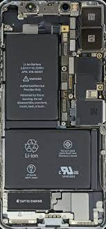 Download iPhone X Internal Hardware ...