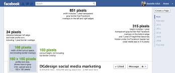 Make A Cover Page Online How To Create A Facebook Timeline Cover Photo