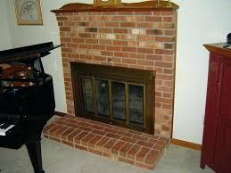 fireplace door replacement replace fireplace doors awesome glass door replacement mi in with 8 fireplace glass fireplace door replacement ceramic glass