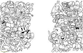 Splatoon Printable Coloring Pages Play Nintendo Throughout Mofasselme