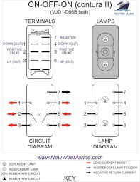 great 6 pin toggle switch wiring diagram pictures inspiration