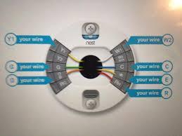 replacing a goodman janitrol hpt 18 60 thermostat page 2 janitrol thermostat wiring color code at Janitrol Hpt18 60 Thermostat Wiring Diagram