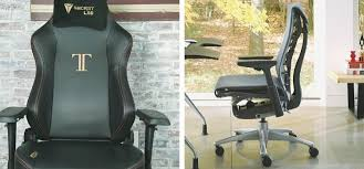 Shop with afterpay on eligible items. Gaming Chairs Vs Office Chairs Which Chair Style Is Best