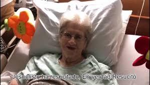 Hermandad de Emaus De Santo Domingo - Historia de un Legado Impredecible 2  con doña Myrna Gallagher, fundadora Hermandad de Emaús. Disfrútenlo. |  Facebook