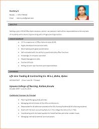 sample biodata form for job sample document resume sample biodata form for job sample of students biodata form resume form biodata format for job