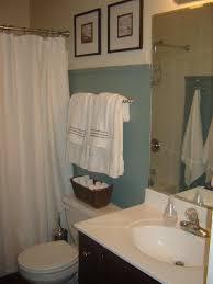 behr bathroom paintPaint Colors in Cottage Bathroom Behr Cloud Burst