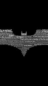 640x1136 creative batman logo iphone 6 6 plus and iphone 5 4 wallpapers