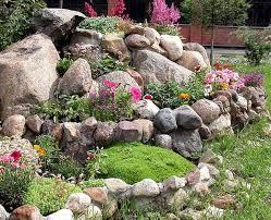 rock garden design tips 15 rocks