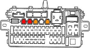 92 integra alarm wiring diagram images 93 integra wiring diagram 92 95 civic under dash fuse box