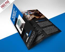 Brochure Template Design Free 25 Tri Fold Brochure Templates Psd Ai Indd Free